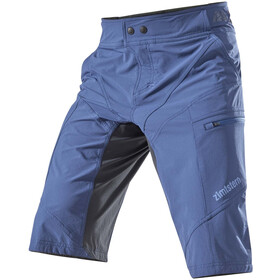 Zimtstern Trailstar Evo Shorts Men french navy/pirate black